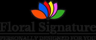 Floral Signature logo
