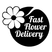 Fast Flower Delivery logo