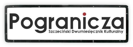 Pogranicza - Szczeciński Dwumiesięcznik Kulturalny 2008, winieta